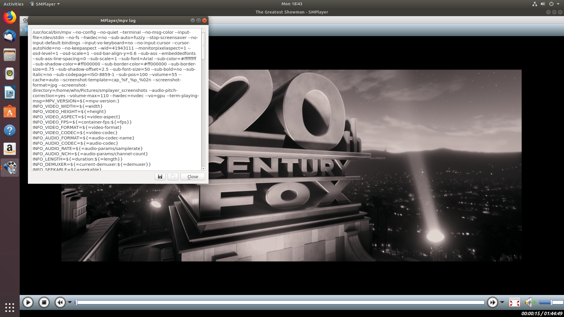 Ubuntu 18 04 LTS HTPC Setup Guide | ubuntu-htpc